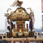 一世一代の結婚式・結婚式二次会はお神輿に乗って登場したい!