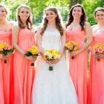 結婚式二次会のドレスコード★ブライズメイド