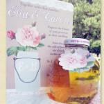 結婚式二次会のプチギフトがここまでオシャレに !? 「マルティネリ」のリンゴジュース