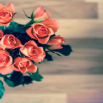 結婚式二次会で新婦様を泣かせましょう!バラの花束プレゼント★