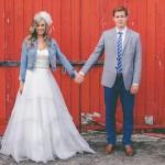 結婚式二次会  おしゃれな花嫁ドレスの着こなし 5スタイル