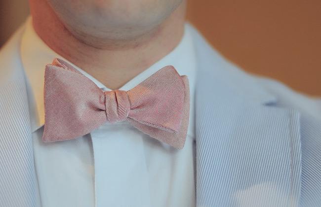 結婚式二次会 新郎の衣装マニュアル