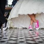 結婚式二次会の服装について
