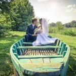 「お幸せに♡」ブライズメイドで祈る幸せな結婚式