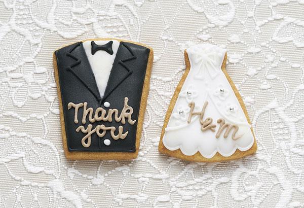 結婚式二次会で配りたい500円以下のプチギフト♡17選