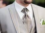 81【結婚式二次会の男性ファッション】アスコットタイはOK?1