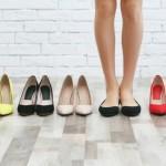 結婚式二次会の靴はヒールにすべき?ぺたんこ靴はNG?