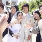 結婚式二次会と1.5次会の違いとは?