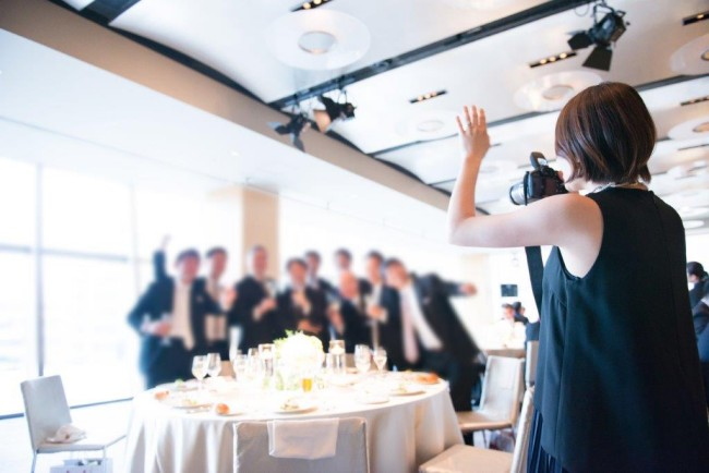 28結婚式二次会の撮影のコツ・テクニック3