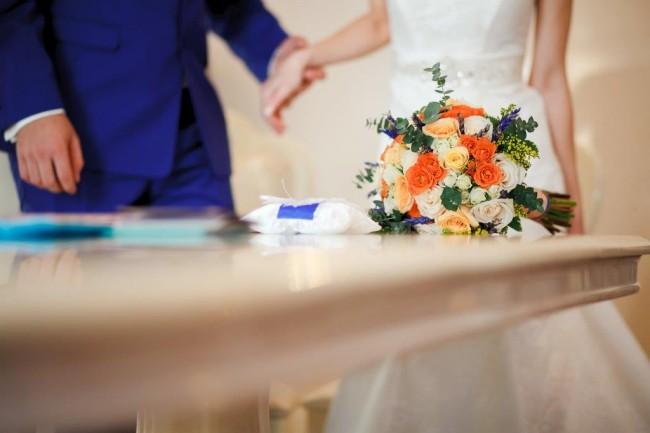 61結婚式二次会での新郎新婦の段取り・スケジュール