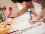 107結婚式二次会での受付で「おめでとうございます」は適切?1