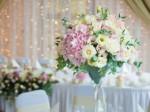 109結婚式の二次会会場で喜ばれる飾りつけ●選1