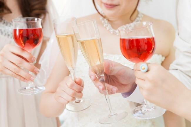 83結婚式二次会での新郎側の女性ゲスト、あり?なし?3
