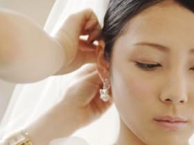 165結婚式二次会での新婦の髪型は披露宴でのスタイルのまま?1