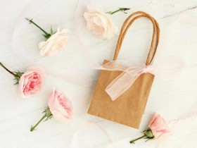 結婚式二次会にサブバッグは必要?紙袋でもいいの?