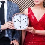 結婚式二次会はどの時間帯が適切?