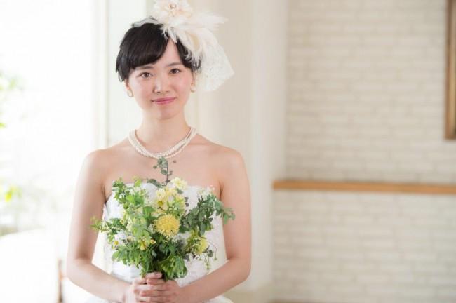 結婚式二次会で花嫁が着るドレス。白以外の人気の色は?