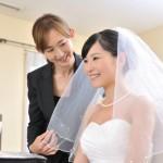 結婚式二次会での担当プランナーにお礼をあげるべきか?