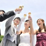 結婚式での演出アイデア~少人数編~