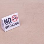 結婚式二次会の会場は禁煙にしても大丈夫?