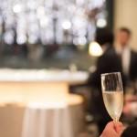 結婚式二次会で途中で早退したい場合はどうする?