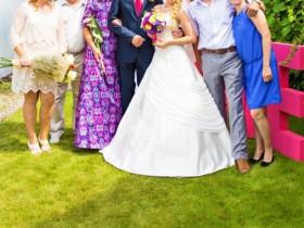 夏の結婚式二次会。男性の服装はジャケットなしでもOK?