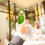 結婚式二次会の乾杯で使うのにおすすめの曲5選~邦楽編~
