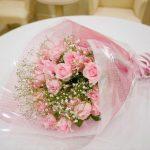 結婚式二次会でも活躍!ブーケの色・花の選び方とは?