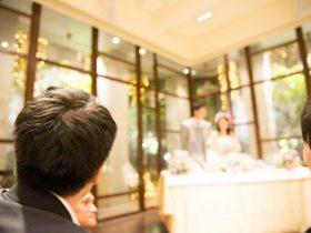 結婚式二次会で流すビデオレターの作り方。時間や出演者はどう決める?