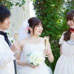 結婚式二次会の幹事の依頼方法~人選・時期・マナー~