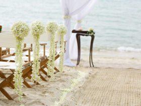 屋外(野外)でやる結婚式二次会。どんなパターンがある?