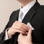 結婚式二次会でポケットチーフは必要?