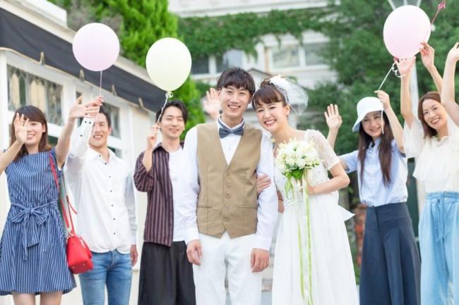 結婚式二次会の幹事代行業者を紹介【都内編】