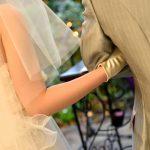 結婚式二次会 感動の退場演出