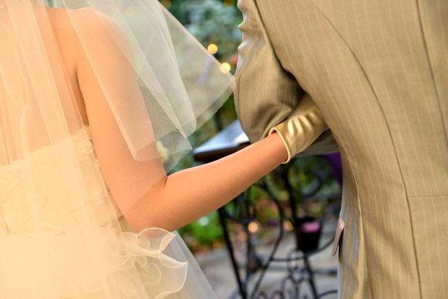 結婚式二次会 感動の退場演出!