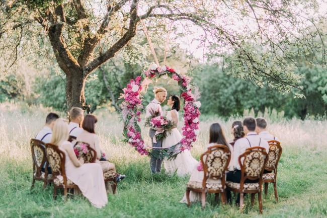お金をかけずに映える演出!結婚式二次会でおすすめのプログラム7選