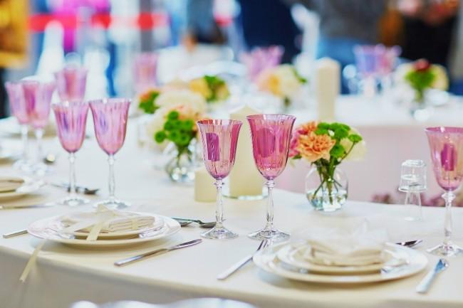 結婚式二次会の幹事の仕事にはどんなことがあるのか?