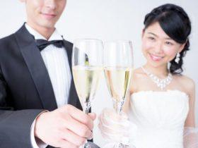 結婚式二次会の乾杯での面白い挨拶例3選