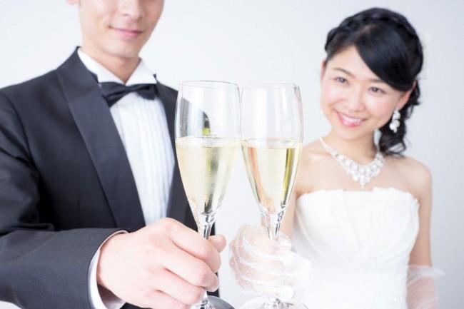 式 乾杯 挨拶 結婚