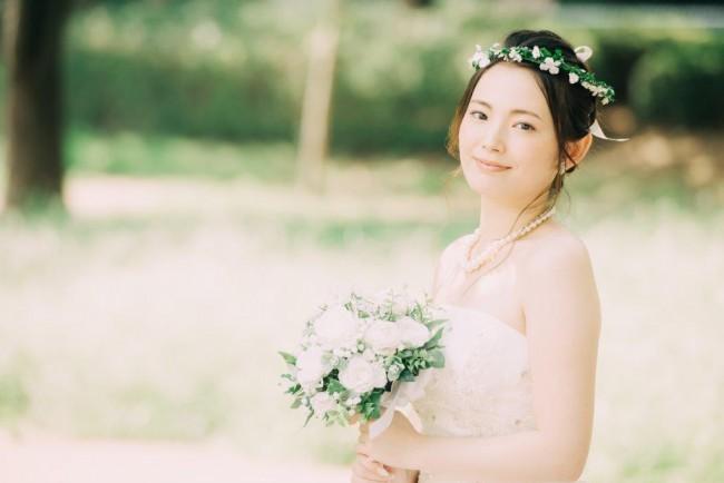 結婚式二次会での新婦の服装。みんなどうしてる?
