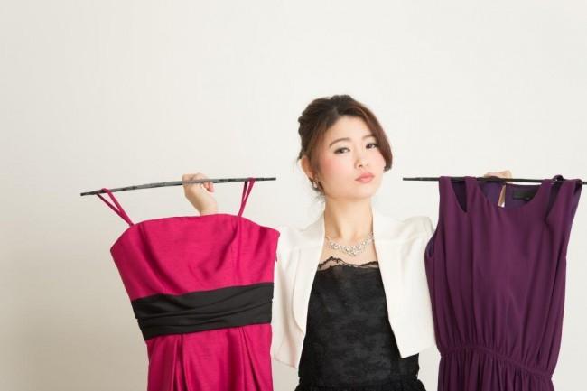 30代女性におすすめの結婚式二次会の服装・スタイル