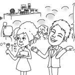 結婚式二次会のビンゴゲーム!最高の進め方!  (台本付)