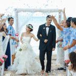 リゾート婚の結婚式二次会は?会場や日程はどう決める?