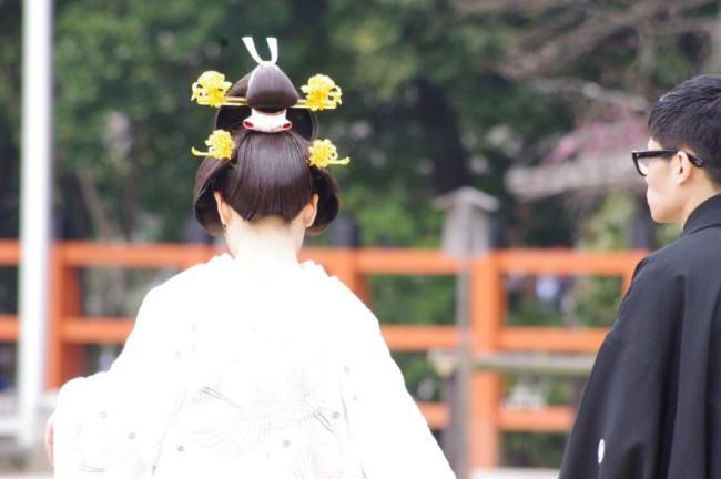 京都で結婚式の二次会をしたい!どんな会場がある?相場は?