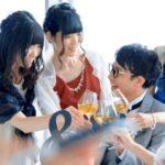 埼玉の大宮・さいたま新都心エリアでおすすめの結婚式二次会会場5選