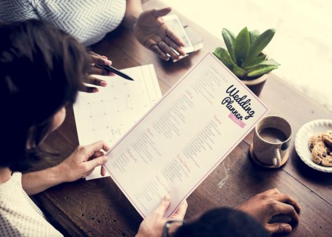 結婚式二次会の幹事になったらどうすればいい?進行表の作り方って? (3)