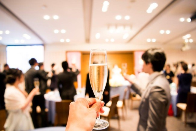 結婚式二次会の幹事になったらどうすればいい?進行表の作り方って?2