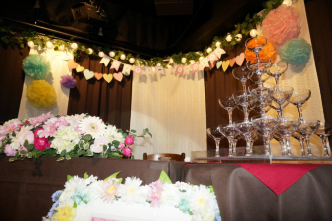 浦和でおすすめの結婚式二次会会場7選!_2