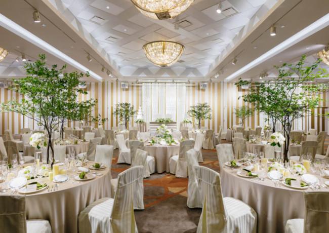 夢の国のすぐ近く♪舞浜のおしゃれな結婚式二次会会場7選_5