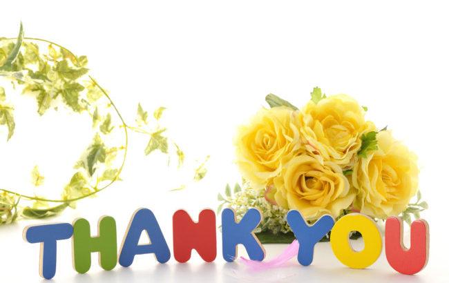 結婚式二次会の幹事さんへのお礼はなにがいい?お礼の内容や渡し方とは